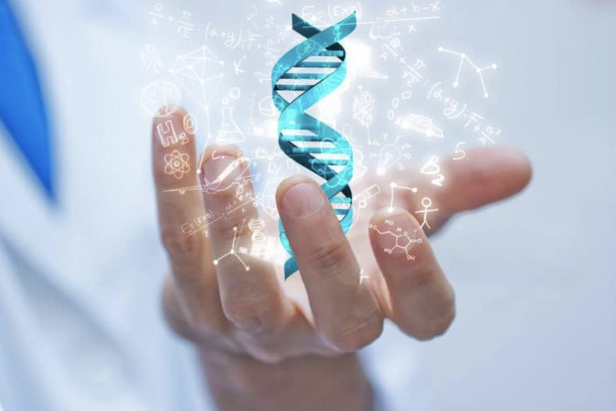 DNA Testing For Nutrition