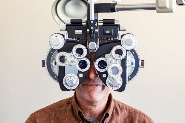 eye exams from the best eye doctors in colorado springs