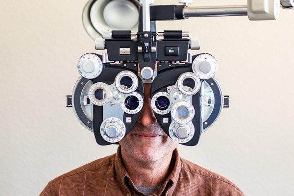 colorado springs eye exams