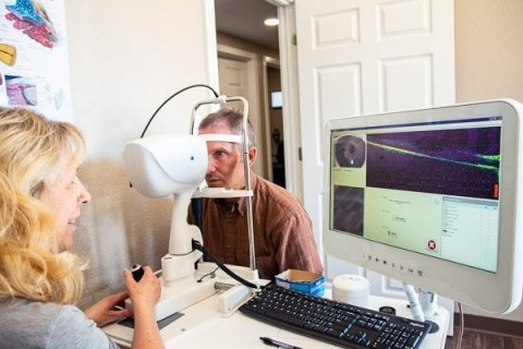 eye wellness exams from the best eye doctors in colorado springs