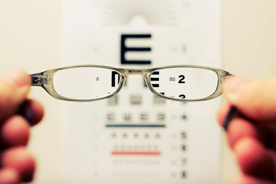 eye doctors in colorado springs comprehensive eye exams